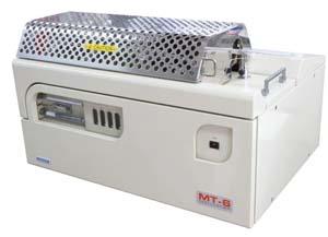 炭素・水素・窒素同時定量装置 CHN コーダー MT-6